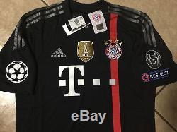 Germany bayern Munich Schweinsteiger M L XL XXL jersey Adidas football shirt