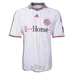 Germany bayern Munich Schweinsteiger XL jersey original football shirt