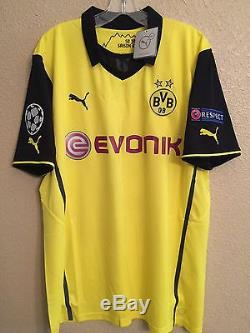 Germany borussia dortmund Lewandoski Poland bayern Munich Shirt Trikot jersey