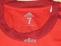 Kimmich FCB Bayern Munich Shirt Adizero Jersey Player Issue Match Un Worn