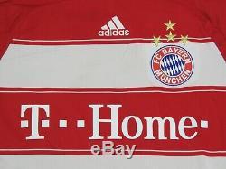 Klose FCB Bayern Munich Shirt Formotion Jersey Player Issue Match Un Worn UCL