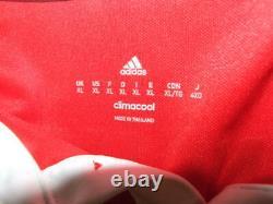 Lewandowski 2016/2017 Bayern Munchen Maglia Shirt Calcio Football Maillot Jersey