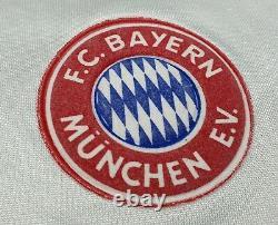 MAGLIA fc bayern monaco adidas 1991 1992-93 TRIKOT MUNICH München SHIRT JERSEY V