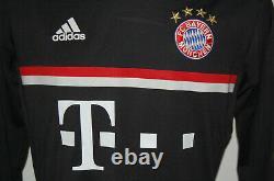 Maglia Bayern Monaco Jersey Bayern Munchen Formotion Maillot Trikot Shirt 11-12