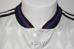 Maglia Bayern Monaco Scholl Jersey Bayern Munchen Maillot Trikot Shirt 1995-1997