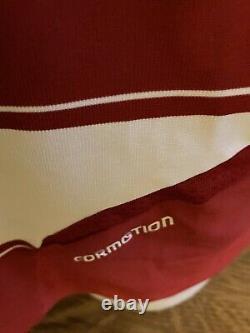 Maglia match Worn Shirt Bayern Munchen Monaco Jersey Germany Deutschland France