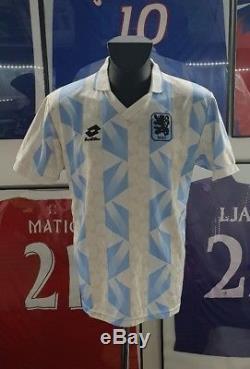Maillot jersey maglia shirt trikot bayern Munich munchen 1860 1994 1995 94 95 M