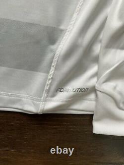 Match Worn Player Issue Kroos Bayern Munich Munchen Jersey Trikot Shirt L Large