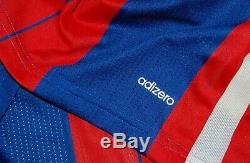 Match worn shirt jersey Bayern Munich Germany Champions League Thomas Müller