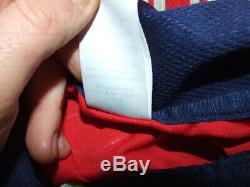 Matthäus Bayern Munchen 1999/2000 Maglia Shirt Calcio Football Maillot Jersey