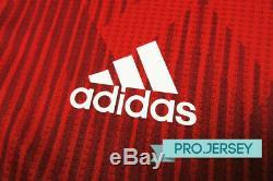 NEW Bayern München Player Version Home Jersey 2018/2019 LEWANDOWSKI JAMES Munich