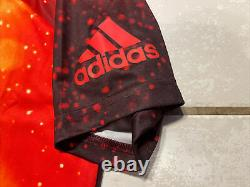 NWT ADIDAS FC Bayern Munich EA SPORTS 2019 4th Jersey Men's XS EJ8699