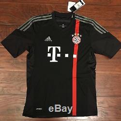 New Bayern Munich Third Jersey #8 Ali Karimi Iran Size Medium Very Rare