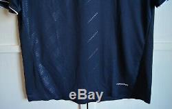 Rare! Bayern Munich Player Issue 2008/2009/2010 Away Shirt Jersey Munchen Size M