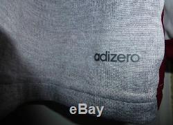 Rare Germany Bayern Munich Player Issue Adizero No Formotion Jersey Shirt Adidas