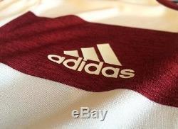Rare Germany Bayern Munich Player Issue Adizero No Formotion Jersey Shirt Sz 7,8