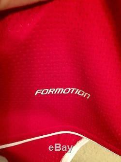 Rare Germany bayern Munich Player Issue Jersey Formotion Match Unworn Shirt