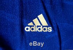 Real Madrid 2019-2020 Away football Adidas climachill l/s Jersey Player Issue