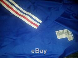 Ribery France 2007 MATCH WORN Jersey Maillot Bayern Munchen Trikot Shirt
