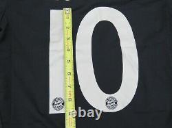 Robben Bayern Munich Shirt Spielertrikot Jersey Player Issue Match Un Worn UCL