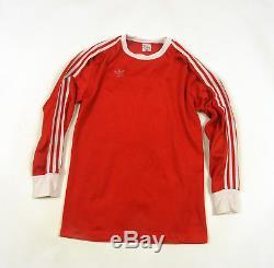Trikot Bayern Munich Shirt Munchen 1975/76 European Cup Jersey Vintage