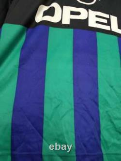 Vintage Bayern Munich 91/1993 goalkeeper jersey shirt Maglia rare